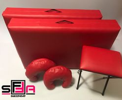 Набор 3в1 SOFFA (кушетка + стул + подушка)