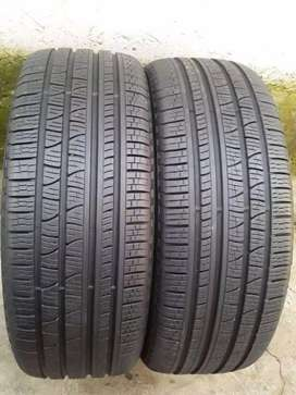 Used undamaged tyres still in good conditions