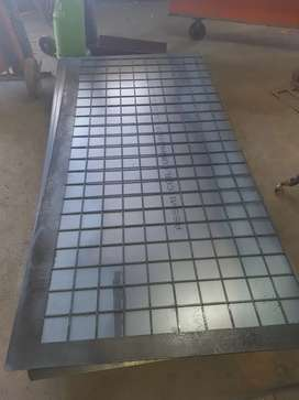 Off cut metal sheets for sale
