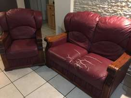 Used Lounge Suite for sale