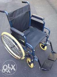 Image of wheelchair for sale