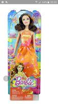 Nowa lalka barbie.