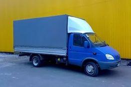 Вывоз и утилизация мусора и хлама. Перевозка грузов.Газель.