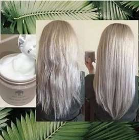 Tired of damaged uncontrollable hair..