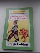 Lektura szkolna Doktor Dolittle i jego zwierzęta Hugh Lofting