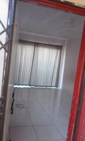 A big size room to rent is available in Protea Glen