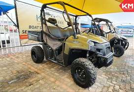 Sterk Polaris Ranger 570 Side-by-Side