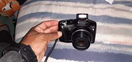 Canon Powershot SX150 with 8Gig SD Card. MAKE ME AN OFFER