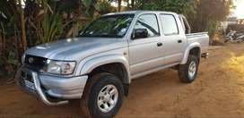 Toyota Hilux Legend 35 for Sale