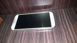 Samsung galaxy s4 I9500 32g frost white