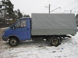 """Тент на """"Газель"""" ГАЗ-3302"""