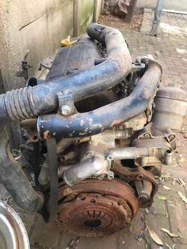 Stripping Opel  corsa utility  1.7 dti Parts