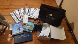 (PPL) Private Pilots Licence Kit