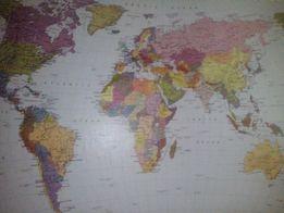 Репетитор по географии