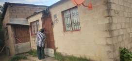 House for sale in Durban ENtuzuma D section