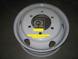 Диск колесный ЭТАЛОН R17,5х6,75 6х205 ET132 DIA161 (пр-во КрКЗ)