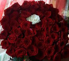 Доставка квітів по місту (Доставка цветов).