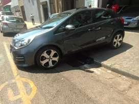 KIA RIO 1.4 TEC available now for sale in perfect condition