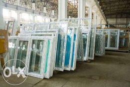 Металлопластиковые окна по цене производителя.
