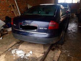 Разборка,Розборка Audi A6C5(Ауди а6) запчасти ауди