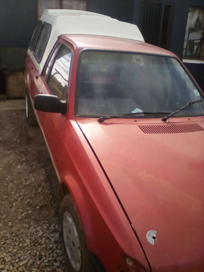 bantam bakkies for sale 0