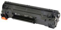 Оригинальный картридж HP 83A (CF283A) для HP M125 - 1 год гарантия!