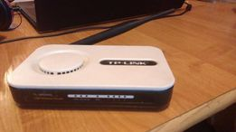 Router TP-LINK 54M Wireless Router