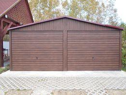 Garaż/blaszak/garaż na budowę/szopa