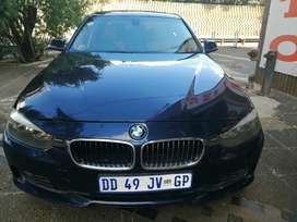 BMW 3 series with sunroof automatic