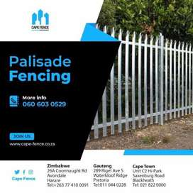 Quality fencing and Security solutions