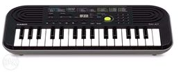 Casio SA 47 markowy keyboard dla dzieci Toruń