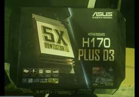 ASUS MOTHERBOARD FOR SALE