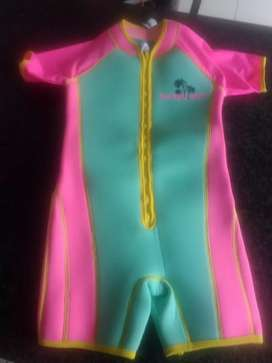 Brand new 6-7 years Woolworths swimming suit