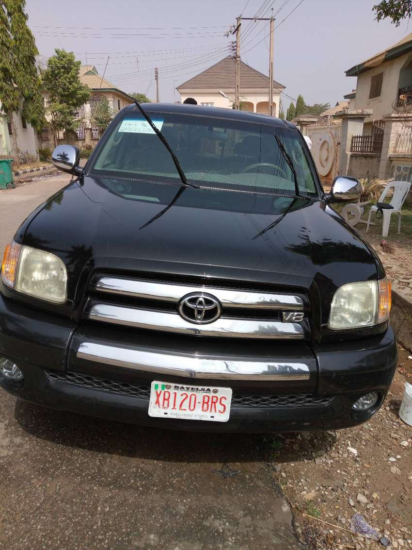 Toyota Tundra for Sale 0