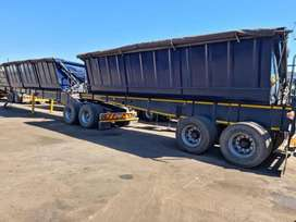 TOP TRAILER FOR SALE