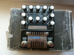 AMT ss11 Tube Guitar Preamp