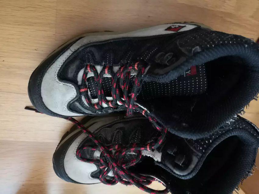 Dětské boty 33 0