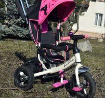 Велосипед Azimut LAMBORTRIKE (надувные колёса, рама металл)