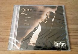 "2Pac – ""Me Against the World"" (Новый)"