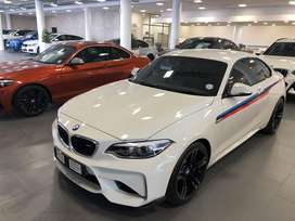 M 2 Great buy, M perfomance