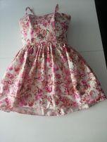 Sukienka rozmiar 36/38, S/M