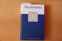 Encyklopedia Gazety Wyborczej t. 1 a-aykro praca zbiorowa