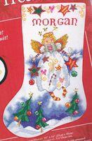 Набор для вышивки/вышивания Needle Treasures Little Angel