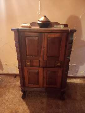ALCOHOL CABINET FOR SALE