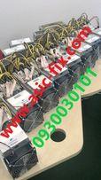 Asic майнер Bitmain S9i, L3+, D3, A3, x3, Z9. Ремонт любой сложности