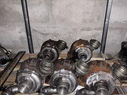 Турбина Audi a6/a4, passat, superb 2.5Tdi 059145701 C/F разборка
