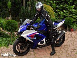 Damski kombinezon motocyklowy firmy BUSE rozmiar 36