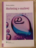 Marketing e-mailowy Simms Jenkins