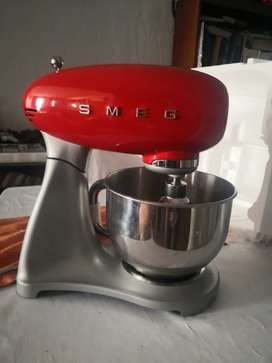 Smeg Stand Mixer for sale