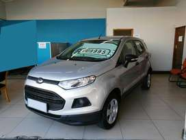2013 Ford EcoSport 1.5 TiVCT Ambiente FOR ONLY R169 995 FULL SERVICE H